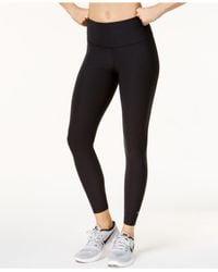 Nike - Black Sculpt Hyper High-rise Compression Leggings - Lyst