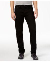 Levi's - Blue 501 Original-fit Jeans for Men - Lyst