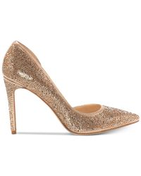 INC International Concepts - Multicolor Women's Kenjay D'orsay Pumps - Lyst