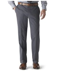 Dockers | Gray Classic Fit Easy Khaki Pants D3 for Men | Lyst