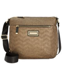 CALVIN KLEIN 205W39NYC - Multicolor Belfast Medium Messenger - Lyst