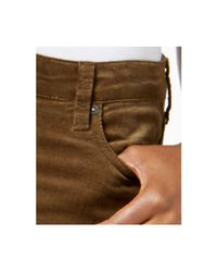 Kut From The Kloth - Multicolor Catherine Corduroy Pants - Lyst