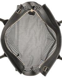 Kate Spade Black Cameron Street Candace Saffiano Leather Satchel