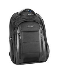 Kenneth Cole Reaction Black R-tech Ez Scan Backpack for men