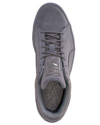 PUMA - Multicolor Suede Lunalux Casual Sneakers From Finish Line - Lyst