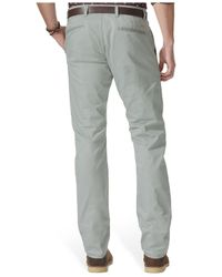 Dockers Natural Slim-tapered Alpha Athletic-fit Pants for men