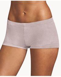 Maidenform Purple Dream Boyshort Underwear 40774