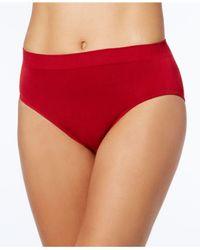 Wacoal - Red B-smooth High-cut Brief 834175 - Lyst