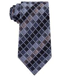 Geoffrey Beene - Black Men's Ageless Box Tie for Men - Lyst