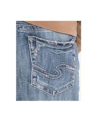Silver Jeans Co. Blue Men's Slim-fit Jeans for men