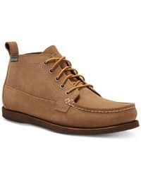 Eastland Brown Seneca Boots for men