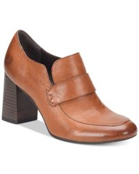Born - Brown Mocho Shooties - Lyst