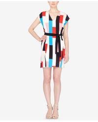 Catherine Malandrino - Multicolor Manson Dress - Lyst