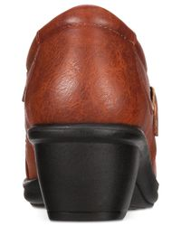 Easy Street - Brown Mika Shooties - Lyst