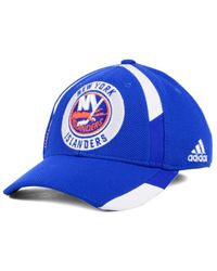 Adidas Blue Practice Jersey Hook Cap for men