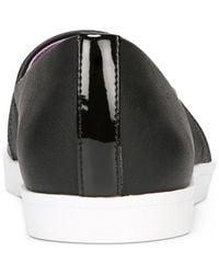 Dr. Scholls | Black Repeat Sneakers | Lyst