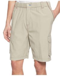 Tommy Bahama Natural Bedford & Sons Shorts for men