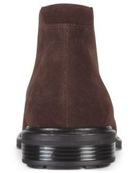 Alfani - Brown Men's Chukka Boots for Men - Lyst