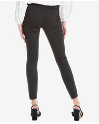 Max Studio - Black Skinny Leggings - Lyst