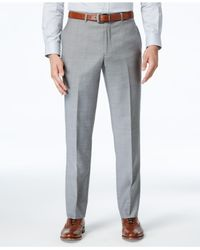 Tommy Hilfiger Gray Classic Fit for men