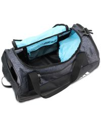 Adidas Multicolor Squad Iii Duffel Bag