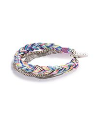 Madewell - Multicolor Amica Bracelet - Lyst