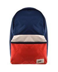 Nike Blue Heritage Backpack for men