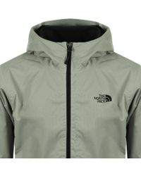The North Face Quest Jacket Green for men