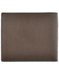 Vivienne Westwood - Leather Wallet Brown for Men - Lyst