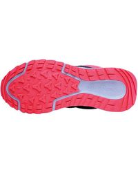 New Balance - Wt590 V3 Trail Running Shoes Black/pink - Lyst