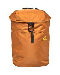 Adidas Id Flap Rücksack Orange