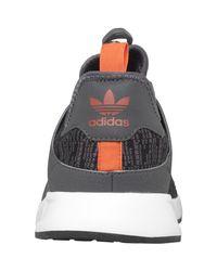 Adidas Originals Gray X_plr Trainers Grey Five/grey Five/footwear White for men