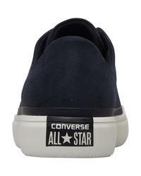 Converse Multicolor Chuck Taylor All Star Modern Ox Black/parchment/egret