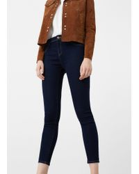 Cheap Sale How Much Clearance New Arrival MANGO Jane skinny jeans Outlet Fast Delivery LkuG6FHwz
