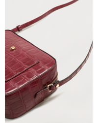 Violeta by Mango - Multicolor Handbag Mch - Lyst