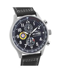 AVI-8 | Multicolor Hawker Hurricane Watch for Men | Lyst
