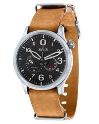 AVI-8 Multicolor Flyboy Watch