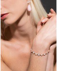 Irene Neuwirth Metallic Crystal Opal Bracelet
