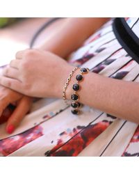 Irene Neuwirth - Black Onyx Bracelet - Lyst