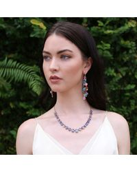 Irene Neuwirth - Blue Limited Edition Ceylon Sapphire Necklace - Lyst