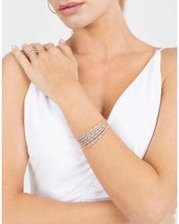 Mattia Cielo | Multicolor Rugiada Five-circle Wrap Bracelet | Lyst