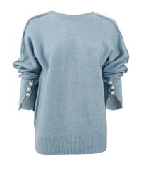 3.1 Phillip Lim Blue Sweater