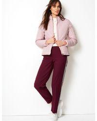 Marks & Spencer Pink Padded Jacket