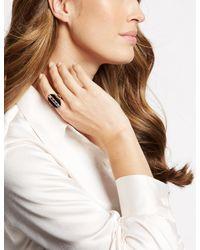Marks & Spencer | Multicolor Baguette Gem Ring | Lyst