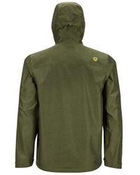 Marmot Green Phoenix Jacket for men