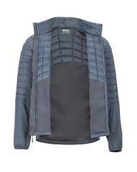 Marmot Multicolor Men's Featherless Hybrid Jacket for men
