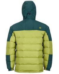 Marmot Green Mountain Down Jacket for men