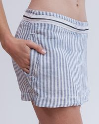 Marrakech | Blue Canary Mini Skort | Lyst