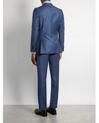 Paul Smith - Blue Slim-fit Two Piece Suit for Men - Lyst