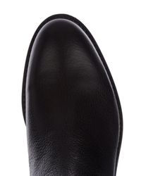 Weekend by Maxmara | Black Zenone Ankle Boots | Lyst